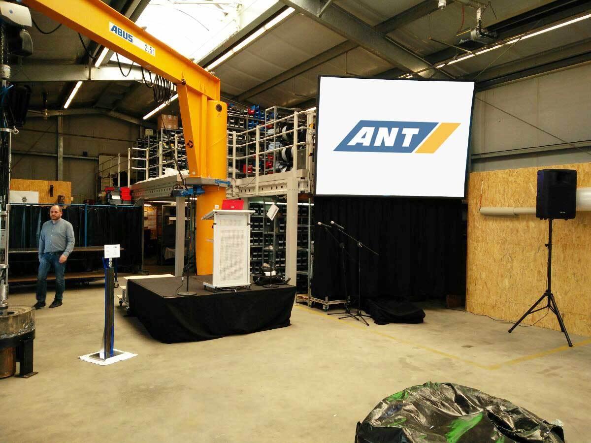 Fußboden Verlegen Ahrensburg ~ Tontechnik & display vermietung leinwand beamer verleih hamburg