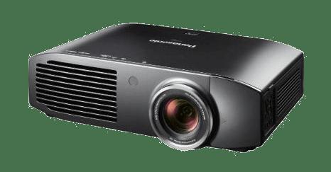 Der Panasonic PT AT6000E FullHD LCD Heimkinoprojektor ermöglicht dank guter Zwischenbildberechnung eine flüssig wirkende Wiedergabe selbst bei Action Szenen oder Fußball. In Kombination mit einer CouchScreen Leinwand kann die Brillanz um Faktor 6 und der Kontrast nochmals um Faktor 13 verbessert werden.